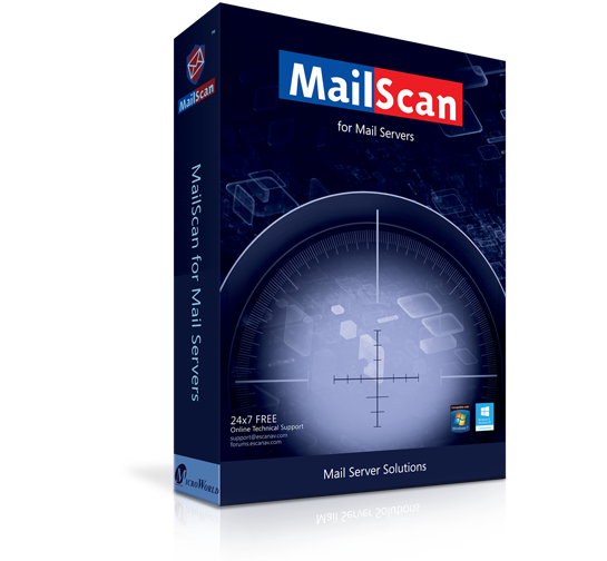 MailScan para Lotus Notes